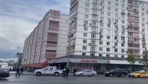 موظفو البنك رهائن في موسكو