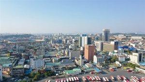قيود الإكليل تعود في كوريا الجنوبية