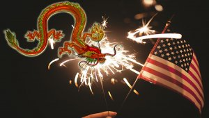 ABD - Çin kavgası