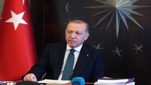 Erdoğan'dan ABD'li müslümanlara Ramazan mesajı