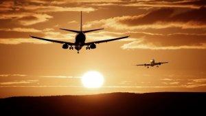 Havayolu ve turizm şirket hisseleri tavan yaptı