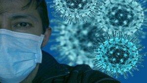 Koronavirüs salgınında ölenlerin sayısı 4 bin 431'e ulaştı