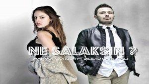 Mahmut Görgen ve Dilşad Çatalcalı'nın single çalışması çıktı