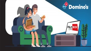 Pizza tadında eğlence