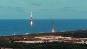 SpaceX: Bir fikirden, tarihin sayfalarına