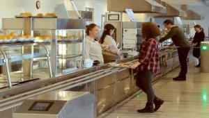 İşyeri yemekhanelerinde pandemi sonrası yeni dönem başladı