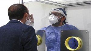 Koronavirüs salgınında ölenlerin sayısı 5 bin 097'e ulaştı