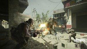 Call of Duty Mobile'ın 8. sezonu ''The Forge'' birçok yeni içerik ve güncelleme ile başlıyor