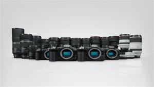 Canon EOS R5 ve EOS R6: Rakibi olmayan bir performans ve sonsuz yaratıcılık