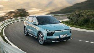 Çin'den elektrikli otomobil atağı