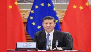 Çin liderinin