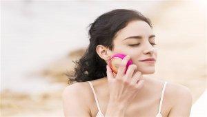 Doğru maske terapisiyle plajda cildiniz parlasın