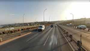 İBB Haliç köprüsü'nde derz yenilemesi yapacak