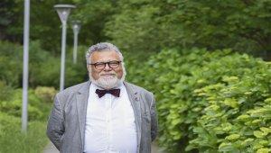 İTÜ Öğretim Üyesi Prof.Dr. Celal Şengör'e Eduard-Suess Madalyası