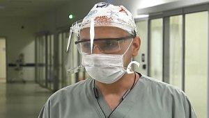 Koronavirüs salgınında ölenlerin sayısı 5 bin 419'aulaştı
