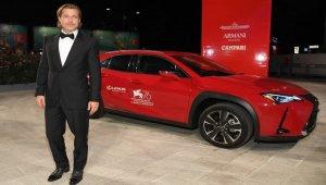 Lexus (Лексус) ще се появи на червения килим на кинофестивала във Венеция