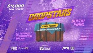 PUBG Dropstars Solo Turnuvası'nda 20 ülkenin şampiyonu belli oluyor