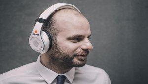 Sesli kitap pazarı Türkiye'de hızla büyüyor