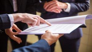 Ticaret Bakanlığı bilirkişilik şartlarını açıkladı