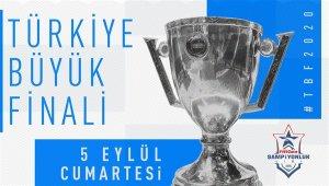 VFŞL Türkiye Büyük Finali 5 Eylül'de Riot Games Espor Sahnesi'nin dijital evreninde gerçekleşecek