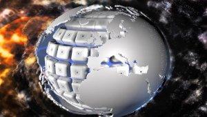 Dünya genelinde hizmet PMI günü