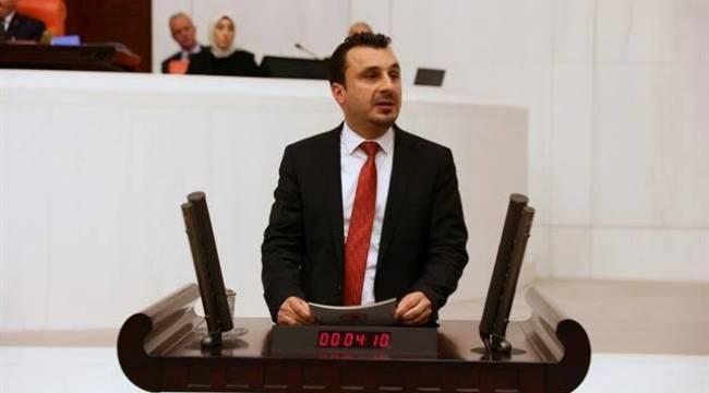 "CHP'li Bekir Başevirgen ""TMO Numara Oyunu Yapıyor"
