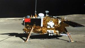 Çin, Ay Keşif projesi kapsamında Chang'e 5'i fırlatmaya hazırlanıyor