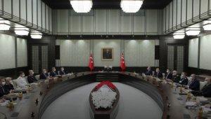 Türk milletinin hak ve menfaatlerinin korunmasından taviz verilmeyecek