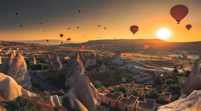 """29 Ekim Cumhuriyet Bayramı'na özel """"1 gün izin al 4,5 gün tatil yap"""" fırsatları"""