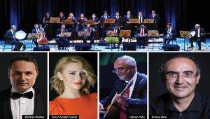 CRR Türk Müziği Topluluğu şarkıları öyküleriyle buluşturdu