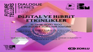 Dijital ve hibrit etkinliklerin geleceği