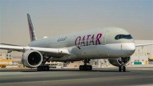 Qatar Airways, Üç Airbus A350-1000 Daha Teslim Aldı