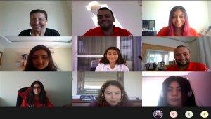 Satrancın genç millileri dijital kampta bir araya geliyor