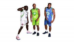 Tofaş Basketbol takımı yeni sezonda Sportive formalarıyla sahada