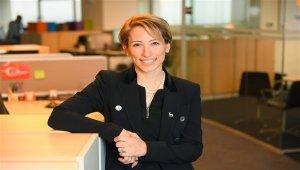 Türkiye'den global yönetime kadın yönetici rüzgârı sürüyor