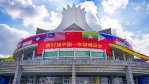17. Çin-ASEAN Fuarı'na 22 ülkeden 1500 şirket katılacak