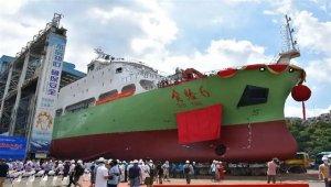 اجتازت السفينة الجيوفيزيائية التي تزن ٣٠٠٠ طن بنجاح مرحلة الاختبار التي استمرت ١٥ يومًا
