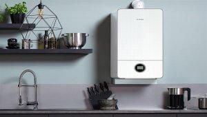Bosch Termoteknoloji ısıtma sezonuna hızlı bir giriş yaptı