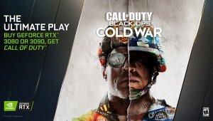 'Call of Duty: Black Ops Cold War' videosu yayınlandı
