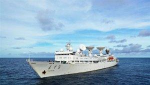 عادت سفينتان تابعتان تابعتان لـ Chang'e-5 للتحقيق في الدب إلى الميناء