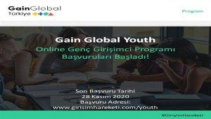 Üniversite öğrencileri için Youth Genç Girişimci Programına başlıyor