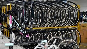 Bisiklet salgın döneminde en iyi ulaşım aracı oldu