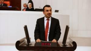 """CHP'li Başevirgen'in Çiftçi Borçları Yapılandırması İle İlgili Önergesine Üstünkörü Cevap Verildi. Başevirgen, """"Seslerini Duyan Yok"""" Dedi."""