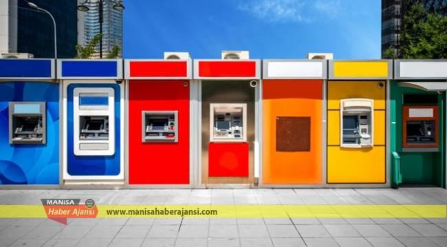 Kamu bankaların ATM'leri tek bir noktada toplanacak