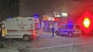 Manisa'da uyuşturucu operasyonu: 3 polis yaralı
