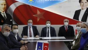 MHP'li Manisa Büyükşehirdeki usulsüzlükler Sayıştay raporlarına yansıdı