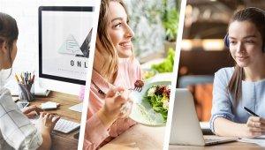 2020'de küçük işletmeler dijitale hızlı giriş yaptı