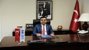 2021'in ilk sanal heyet organizasyonunu Özbekistan'a yapıyor