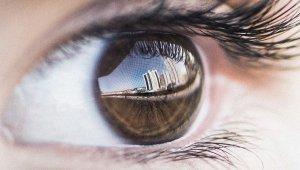 4 kişiden biri geri dönüşümsüz görme kaybı yaşıyor