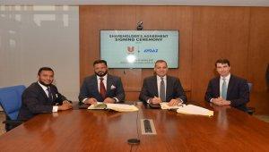 Aygaz ve United Enterprises Bangladeş'in Aygaz'ı için son imzayı attı